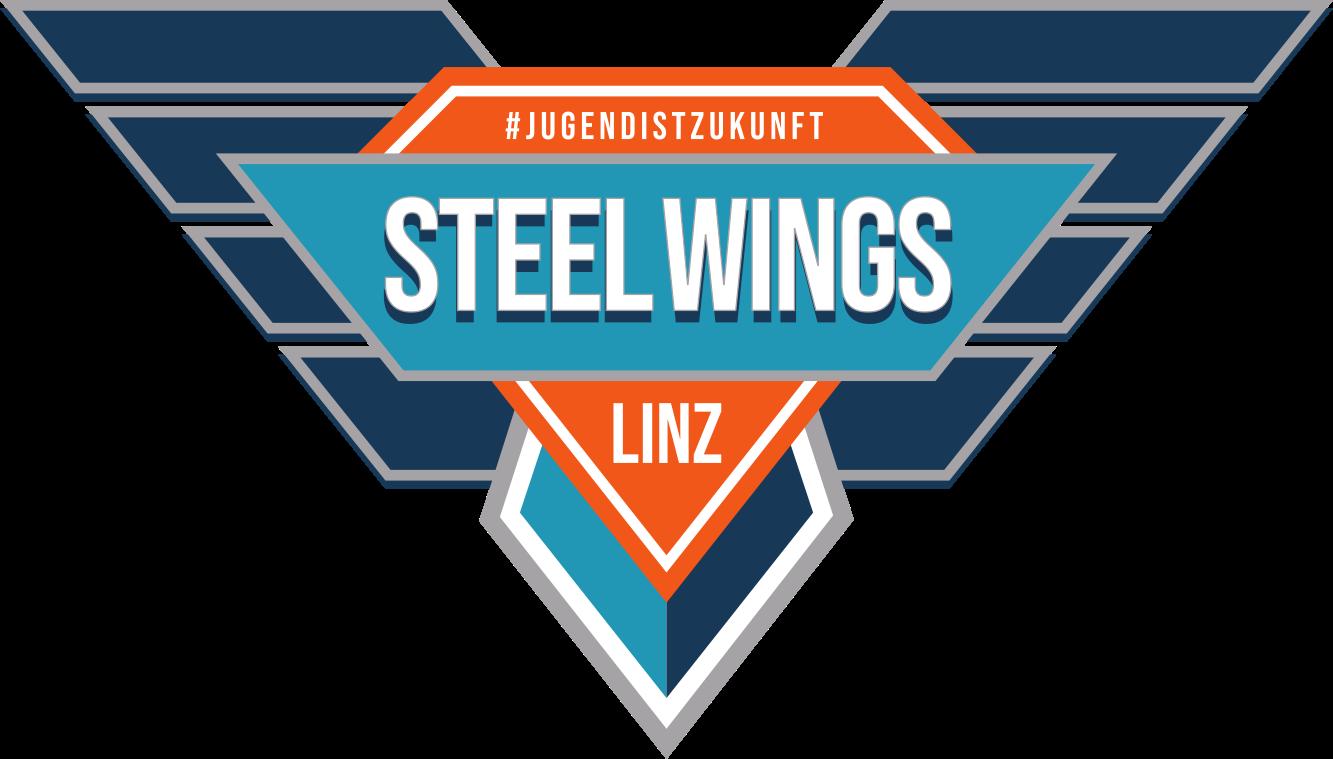 Steel Wings Logo