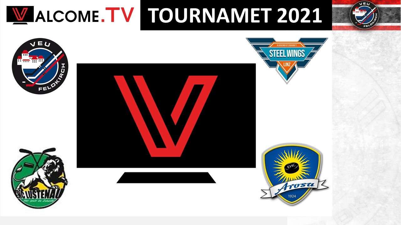 VALCOME.TV Turnier