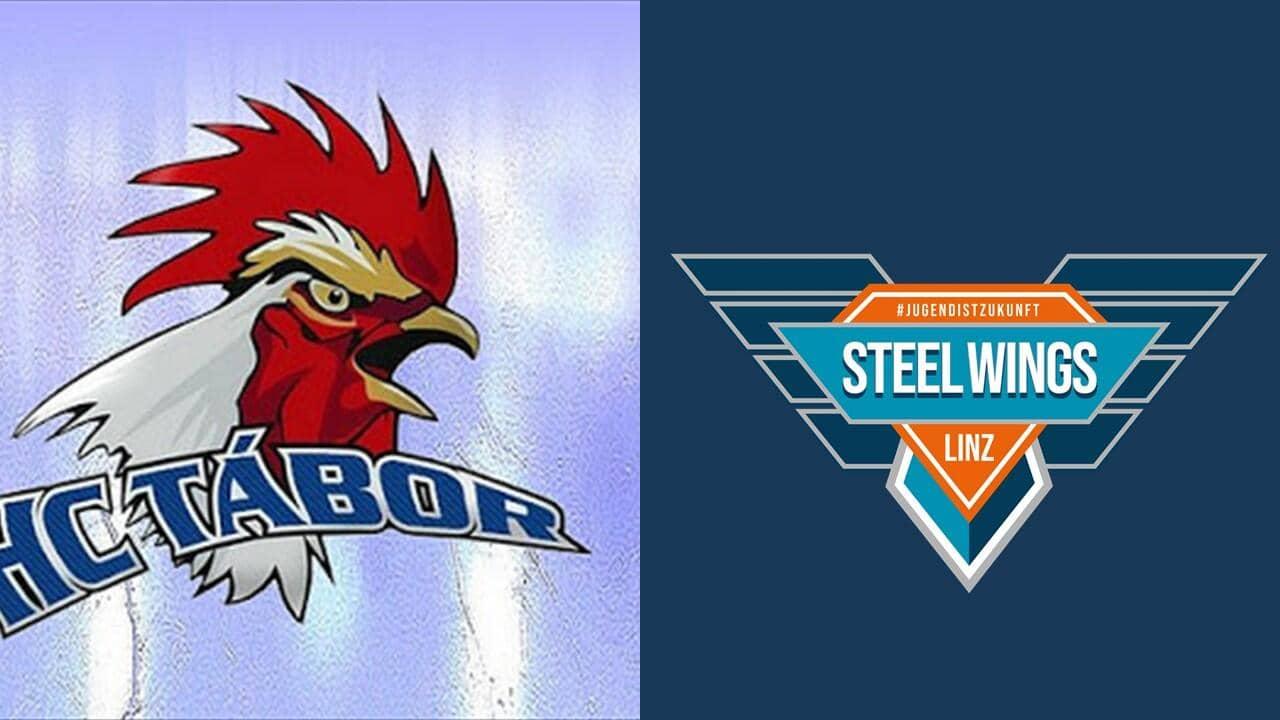 HC Tabor - STEEL Wings Linz