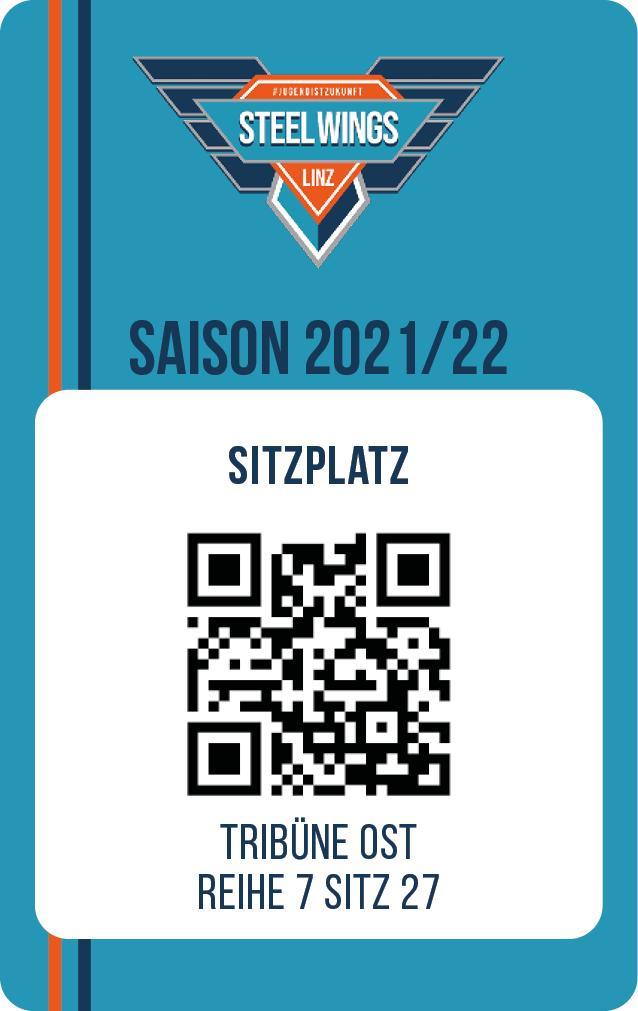 Saisonkarte Standard 175 Euro